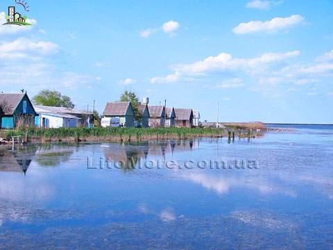 Рассейка Одесская область