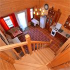 Грибовка, дом отдыха семейного типа