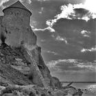 Крепость в Белгород-Днестровском